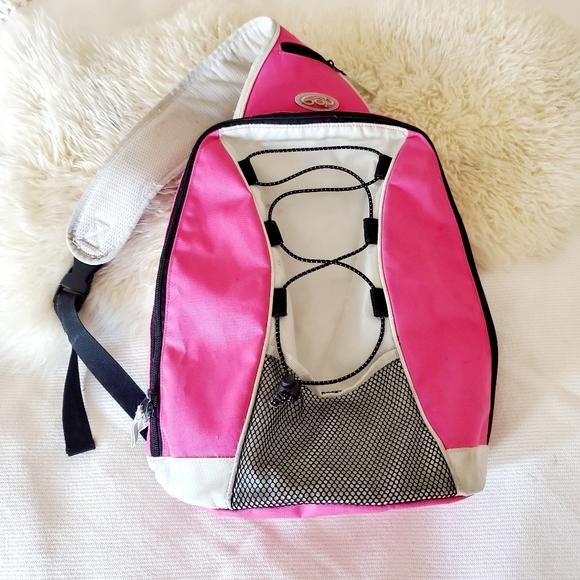 GAP Handbags - (3/$25) GAP Early 2000s Vintage 1-Strap Backpack